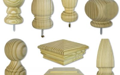 The Value of Fence Post Finials