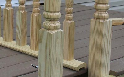 The Value of Wood Lattice Strips