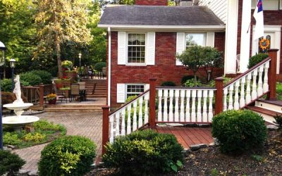 Spindles and Balusters – What's the Difference?