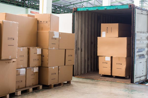 S&L Spindles Shipping Information