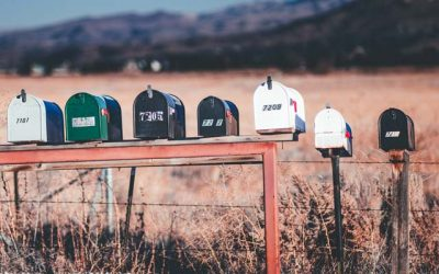 Your Mailbox Post is Your Signature: Ideas Even Your Mail Carrier Will Notice!